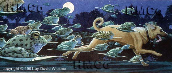 http://thewritersideoflife.files.wordpress.com/2010/02/frogs-dogs.jpg