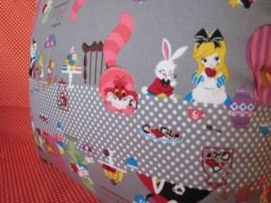 Fabulous Alice Fabric