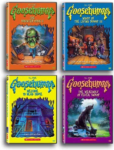Choose your own ending books for children