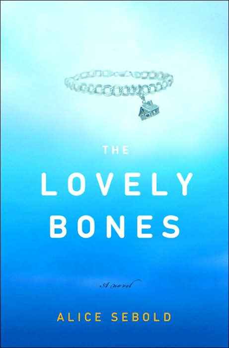 the lovely bones book essays The lovely bones study guide contains a biography of alice sebold, literature  essays, quiz questions, major themes, characters, and a full  there are two key  photographs in the novel: susie's school picture, and the.