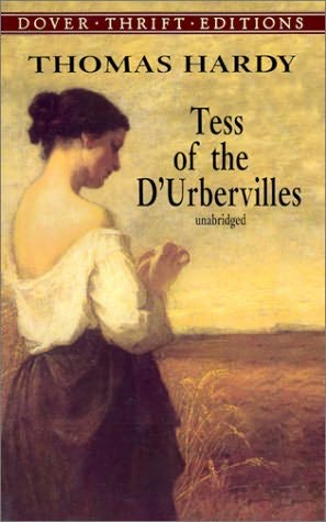 the portrayal of chance and coincidence in thomas hardys tess of the durbervilles Thomas hardy was born june 2, 1840, in higher bockhampton, dorset, england, not far from the principal settings of tess of the d'urbervilles he was the eldest of four children he was the.